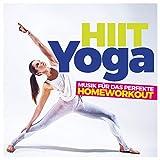 Hiit Yoga - Musik Für Das Perfekte Homeworkout