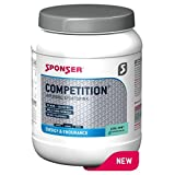 Sponser Energy Sportdrink Competition cool mint