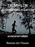Triathlon: Olympiatest in Tokio (JPN) - Rennen der Frauen