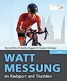 Wattmessung im Radsport und Triathlon