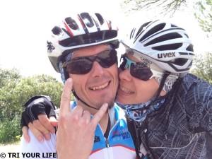Kathi und Christian Triyourlife