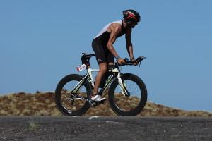 Demeter Dick Ironman Hawaii 2014