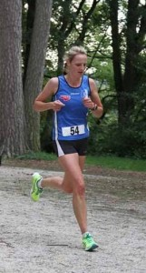 Bernadette Schuster Laufen