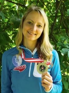 Bernadette Schuster Laufsport