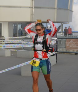 Christina Herbst Triathlon