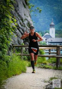 Wolfgangseechallenge 2016 Run