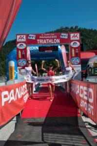 2015 Faakersee-Triathlon-Zieleinlauf 213
