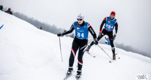 ITU Wintertriathlon Asiago