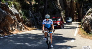 Katharina Feuchtner Rennrad