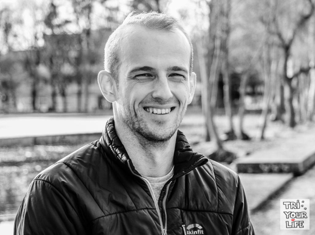 Florian Brungraber Triathlon