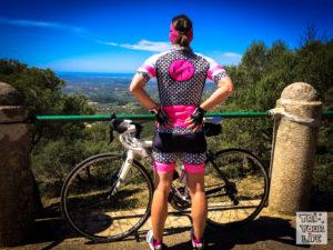 Rennrad Rückenschmerzen