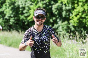 Linztriathlon Run