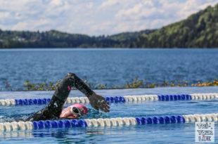 Schwimmen Triathlon