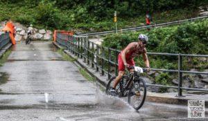 MTB Triathlon Klaus Radfahren