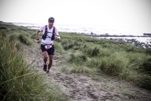 ThorXtri - Lauf am Sandstrand
