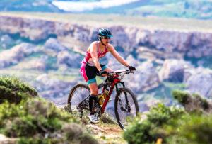 XTERRA Malta Bike