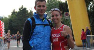 Julia und Andreas Ecker