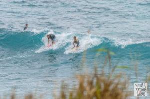 Surfen Maui
