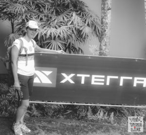 XTERRA WC Registration