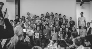Landesmeisterehrung OÖTRV 2017 Kids