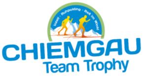 Chiemgau Team Trophy Logo