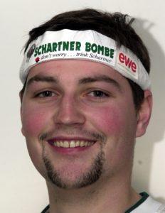 Florian Werner Basketball