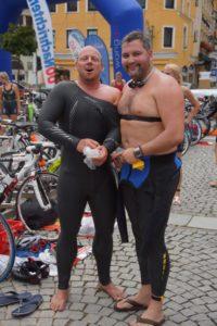 Florian Werner Triathlon