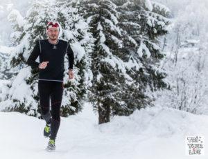 Löffler Laufen Winter