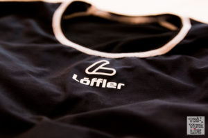 Löffler Shirt Detail