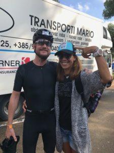 Donata Martin Ironman