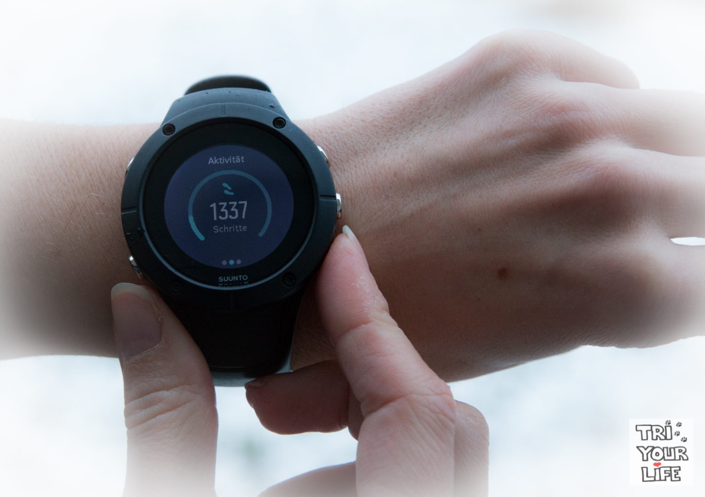 suunto spartan trainer wrist hr im test tri your life. Black Bedroom Furniture Sets. Home Design Ideas