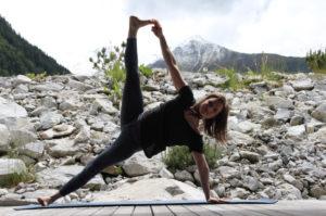 Die Gesundheitsexperten Yoga