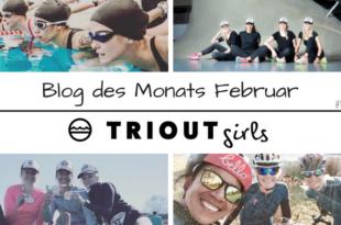 Blog des Monats Februar trioutgirls