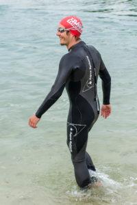 Christian Lehner Traun Triathlon