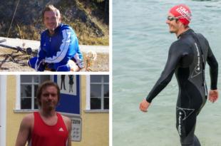 Christian Lehner Triathlon