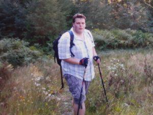 Hartwig Ortner 135kg