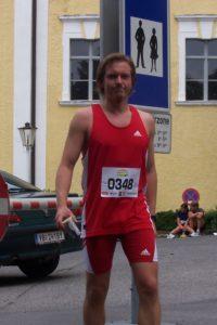 Christian Lehner Lauf