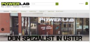 Powerlab.ch Shop