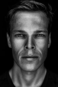Hartwig Ortner Portrait