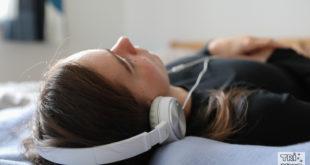 Entspannung Audioprogramm