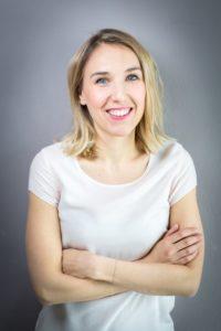 Patricia Schatzlmayr Portrait