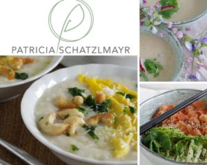Patricia Schatzlmayr Collage