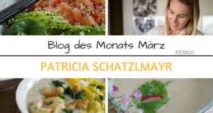 Patricia Schatzlmayr Titelbild