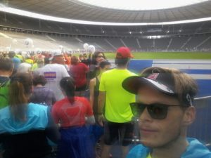 Wiggi Marathon