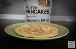ESN Protein Pancakes