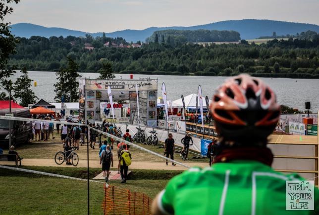 O-See Challenge 2016 Gelände
