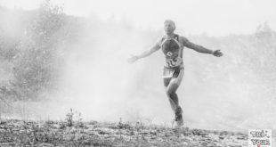 O-See Challenge 2016 Run Water
