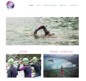 Running Liesl Blog