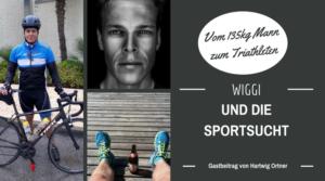 Wiggi Sportsucht Titelbild