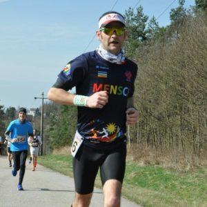 Matthias Bleicher Laufen